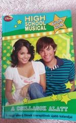 High School Musical, A csillagok alatt