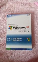 Microsoft Windows xp zsebköny