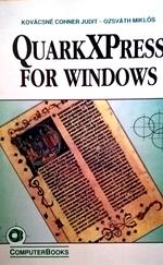 QuarkXPress for Windows
