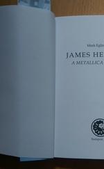 JAMES HETFIELD - A METALLICA FARKASA
