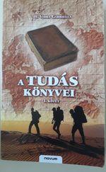 A tudás könyvei I. Kötet