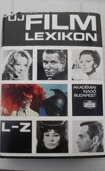 Új Filmlexikon L-Z