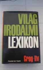 Világ Irodalmi Lexikon