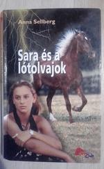 Sara és a lótolvajok