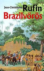 Brazilvörös
