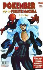 Pókember és a Fekete Macska 1-6.