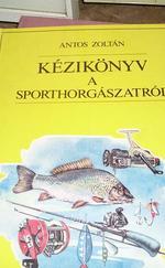 Kézikönyv a horgászatról