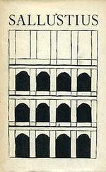 C. Sallustius Crispus összes művei