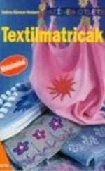 Textilmatricák