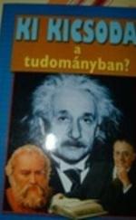 Ki kicsoda a tudományban?