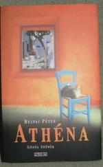 Athéna - görög örömök