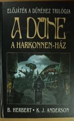 A Dűne: A Harkonnen-ház