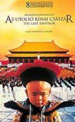 Az utolsó kínai császár voltam