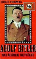 Adolf Hitler halálának rejtélye