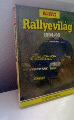 Rallyevilág 1994-95