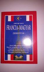 Francia - Magyar zsebszótár