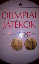 Olimpiai játékok 1980