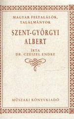 Szentgyörgyi Albert