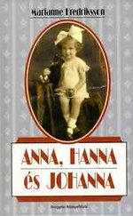 Anna, Hanna és Johanna