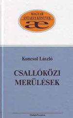 Csallóközi merülések - Magyar antaeus könyvek