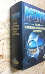 Asimov Teljes Alapítvány Birodalom Robot Univerzuma 2.