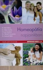 Homeopátia napjainkban - Cd melléklettel