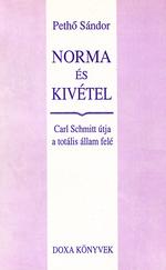 Norma és kivétel
