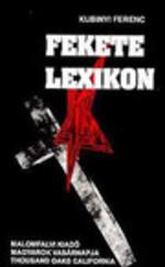 Fekete lexikon (1945-1956)