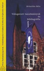 Válogatott tanulmányok és bibliográfia (ÚJ)