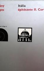 Itália építészete II.kötet