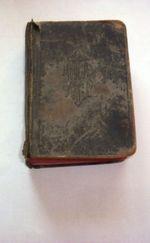 Imádságoskönyv 1940.