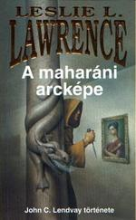 A maharáni arcképe