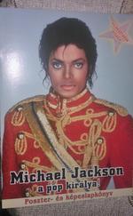 Michael Jackson a pop királya