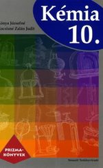 Kémia 10. munkafüzet