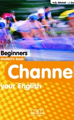 Channel Your English Beginners student's book