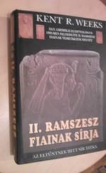 II. Ramszesz fiainak sírja