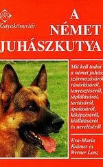 A német juhászkutya (kutyakönyvtár)
