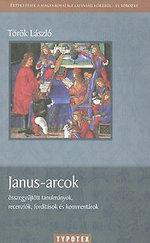 Janus-arcok - összegyűjtött tanulmányok, recenziók, fordítások, kommentárok