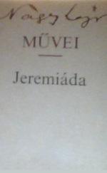Jeremiáda