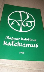 Magyar katolikus katekizmus/ 1951