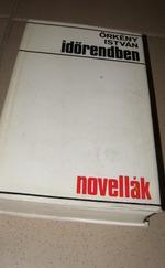 Időrendben, novellák/ 1954
