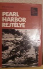 Pearl Harbor rejtélye/ könyv/ 701