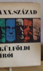 A XX. század külföldi írói/ 640