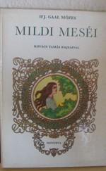 Mildi meséi mesekönyv/ 608