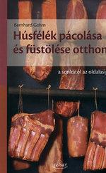 Húsfélék pácolása és füstölése otthon