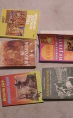 Történelmi könyvcsomag/ 2345