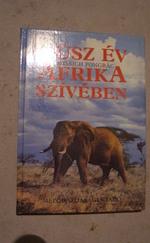Húsz év afrika szívében/ 2674
