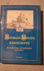 Nógrád megye kézikönyve/ 2586