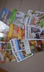 12darabos otthon, szép házak könyvcsomag/ 2900
