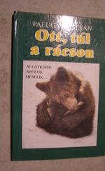 Ott túl a rácson, állatkerti ápolók mesélik/ 2678